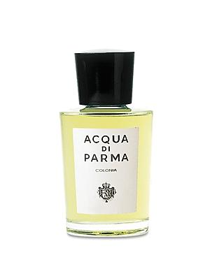 Acqua Di Parma Colonia Eau De Cologne Natural Spray 1.7 Oz.