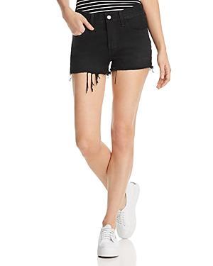 Levi's 501 Denim Cutoff Shorts In Rook - 100% Exclusive