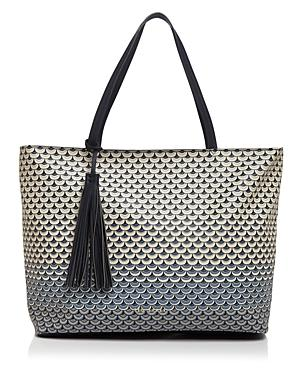 Ted Baker Brieela Extra Large Shopping Tote