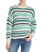 Vero Moda Laura Textured Knit Sweater