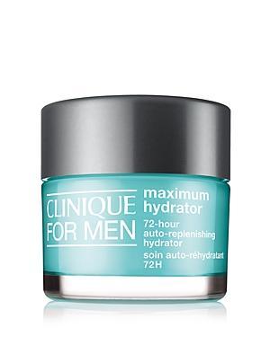 Clinique For Men Maximum Hydrator 72-hour Auto-replenishing Hydrator 1.7 Oz.