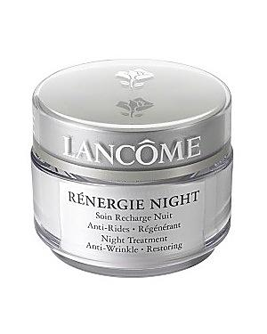 Lancome Renergie Night Treatment Anti-wrinkle