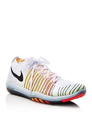 Nike Free Transform Flyknit Sneakers