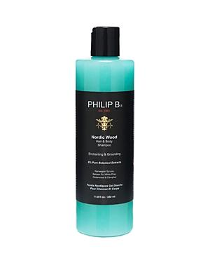 Philip B Nordic Wood Hair & Body Shampoo