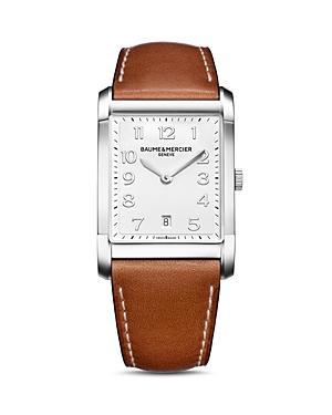 Baume & Mercier Hampton Watch, 42.6mm