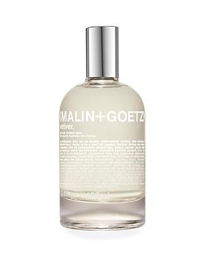 Malin And Goetz Vetiver Eau De Parfum