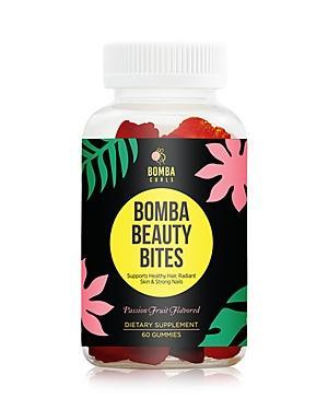 Bomba Curls Bomba Beauty Bites Gummies