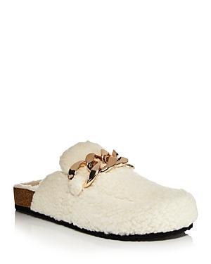 Aqua Women's Khloe Slip On Loafer Flats - 100% Exclusive