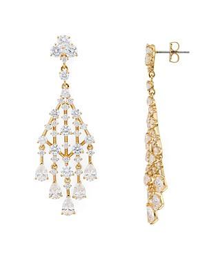 Nadri Evie Chandelier Earrings