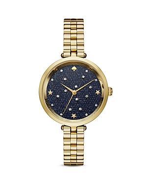 Kate Spade New York Celestial Holland Watch, 34mm