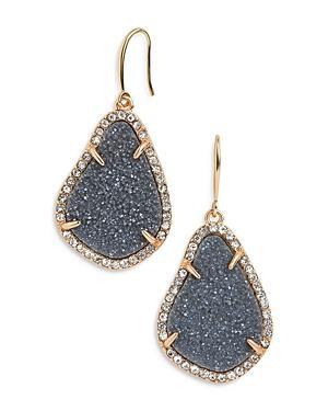 Baublebar Dakota Druzy Drop Earrings