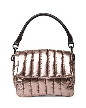 Think Royln Quilted Shoulder Bag