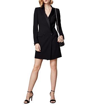 Karen Millentuxedo Dress
