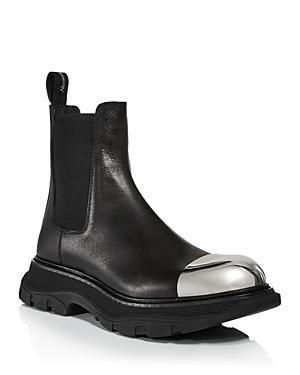 Mcq Alexander Mcqueen Men's Tread Chelsea Boots
