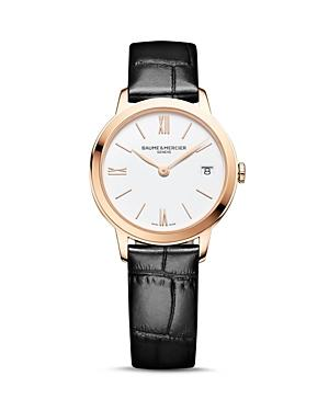 Baume & Mercier My Classima Watch, 31mm