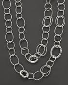 Ippolita Sterling Silver Bastille Necklace