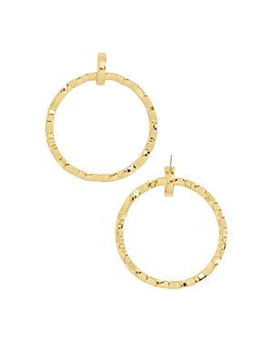 Baublebar Savira Loop Drop Earrings