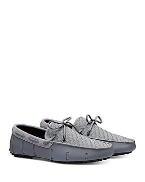 Swims Men's Woven Loafers