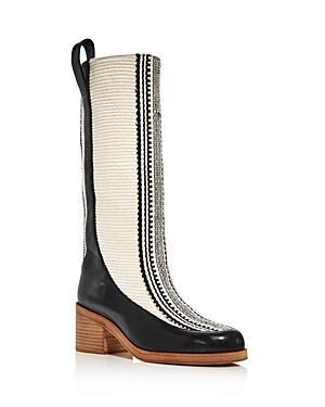 Antolina Women's Domma Woven Tall Boots
