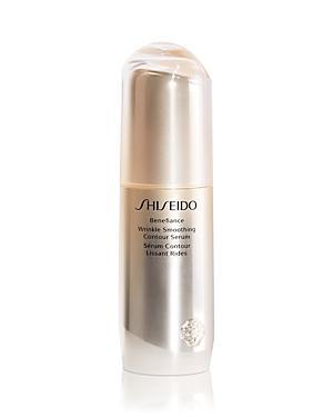 Shiseido Benefiance Wrinkle Smoothing Contour Serum 1 Oz.