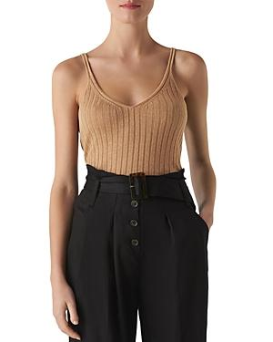Whistles Knit Camisole Top