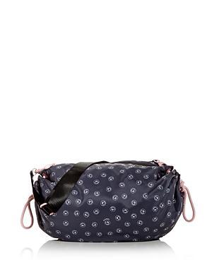 Ganni Festival Recycled Duffle Bag