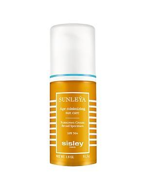 Sisley Paris Sunleya Age Minimizing Sun Care Spf 50+