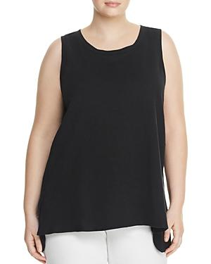 One A Plus Scoop Neck Tank