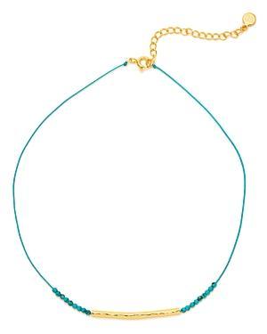 Gorjana Power Choker Necklace
