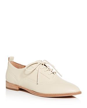 Frye Women's Grace Plain-toe Oxfords