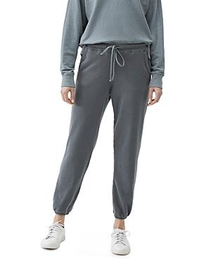Michael Stars Ray French Terry Jogger Pants