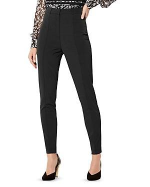 Karen Millen High-waisted Skinny Pants