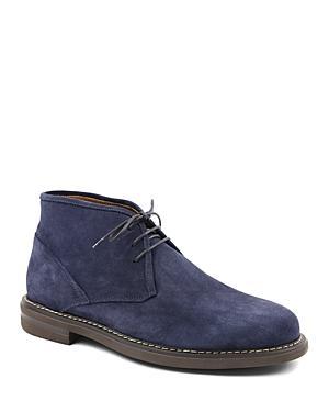 Bruno Magli Men's Orlando Lace Up Chukka Boots