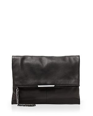 Botkier Irving Leather Clutch