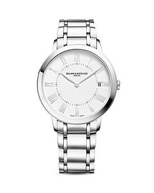 Baume & Mercier Classima Watch, 36.5mm