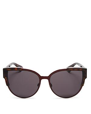 Dior Wildly Dior Sunglasses, 60mm