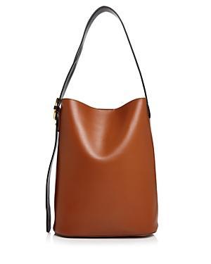 Parisa Wang Allured Leather Tote