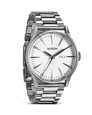 Nixon The Sentry Ss Watch, 42mm