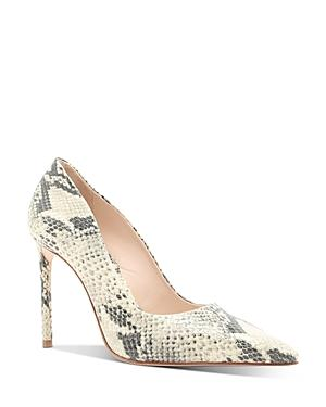 Schutz Women's Lou Pointed High-heel Pumps