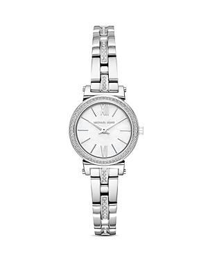 Michael Kors Petite Sofie Pave Watch, 26mm X 32mm