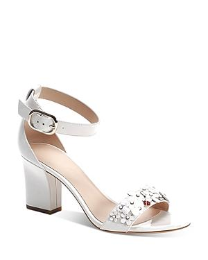 Kate Spade New York Women's Tansy Embellished Sandals