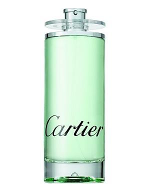 Cartier Eau De Cartier Concentree Eau De Toilette 6.8 Oz.