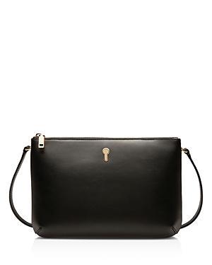 Bally Circe Mini Leather Crossbody Bag
