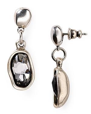 Uno De 50 On Tiptoes Crystal Earrings
