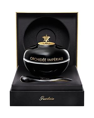 Guerlain Orchidee Imperiale Black Cream