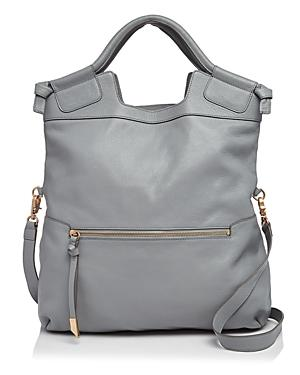 Foley And Corinna Mid City Leather Tote