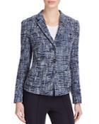 Basler Boucle Tweed Jacket