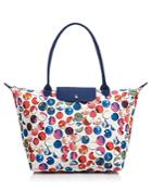 Longchamp Le Pliage Neo Fantasy Large Tote
