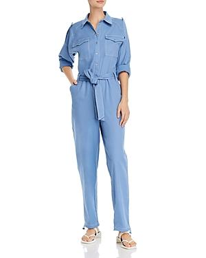 Resume Tiger Jumpsuit