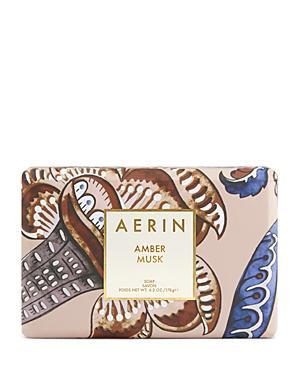 Aerin Amber Musk Soap